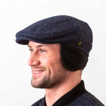 The Dubliner Ear Flap