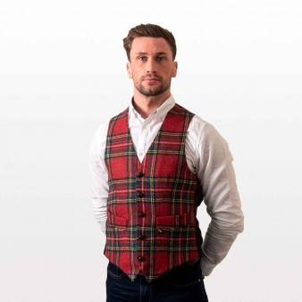 Pure New WoolWaistcoat