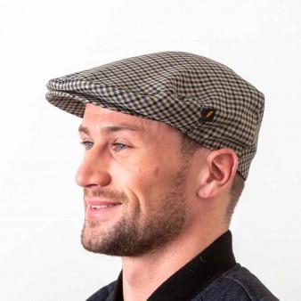 Terylene Flat cap