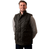 Country Waxed Gillet